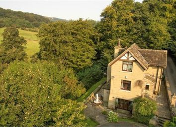 Thumbnail 4 bed detached house for sale in Staups Lane, Shibden, Halifax