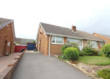 Thumbnail 2 bed semi-detached bungalow for sale in Reins Road, Rastrick