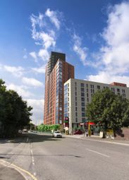 Thumbnail 3 bedroom flat for sale in Ralli Courts, New Bailey Street, Salford