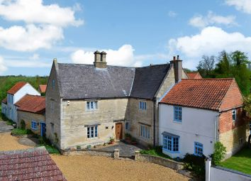 Thumbnail 7 bed country house for sale in School Lane, Colsterworth, Grantham