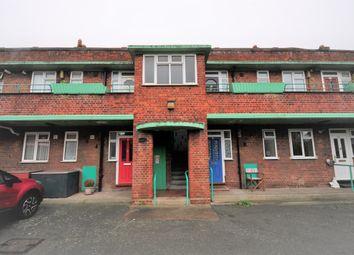 Thumbnail 1 bed flat for sale in Five Elms Road, Dagenham