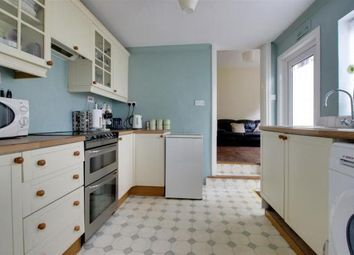 Thumbnail 2 bed maisonette for sale in First Avenue, Enfield