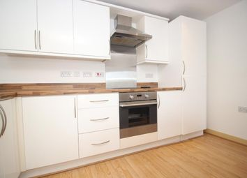 Thumbnail 1 bedroom flat to rent in Wrendale Court, South Gosforth, Newcastle Upon Tyne