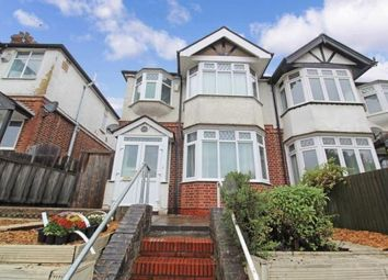 Thumbnail 3 bed terraced house for sale in Crawley Green Road, Luton