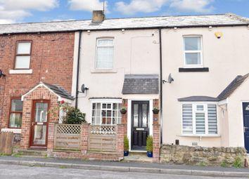 Thumbnail 2 bed terraced house for sale in Waterloo Street, Harrogate