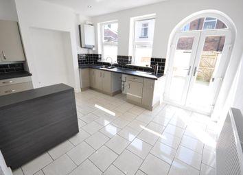Thumbnail 2 bed end terrace house for sale in Billington Street East, Wesham, Preston, Lancashire