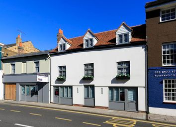 Thumbnail 2 bed property for sale in Old Bakery Mews, Hampton Wick