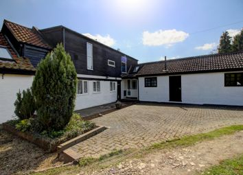 5 bed detached house for sale in Hall Lodge, Holton Cum Beckering, Nr. Market Rasen LN8