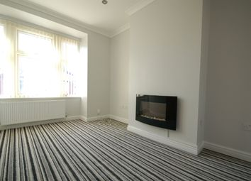 Thumbnail 2 bedroom flat to rent in Cornwall Avenue, Bispham, Blackpool