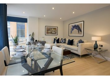 Thumbnail 3 bedroom flat for sale in The Schoolyard, Francis House, Eltringham Street, Wandsworth