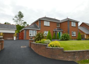 Thumbnail 4 bed property for sale in Hafod Road, Tycroes, Ammanford