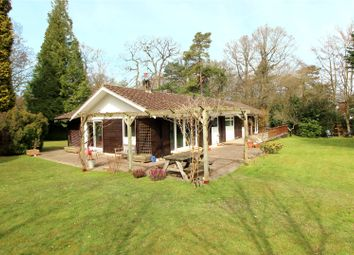 Thumbnail 5 bed bungalow to rent in Felcourt Road, Felcourt, East Grinstead, West Sussex