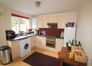 Thumbnail 2 bedroom end terrace house to rent in Woodbury Close, Swindon, Wiltshire