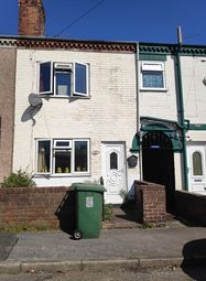 3 bed terraced house for sale in Bridge Street, Langley Mill, Nottingham NG16