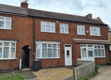 Thumbnail 3 bed terraced house to rent in Clement Avenue, Belgrave