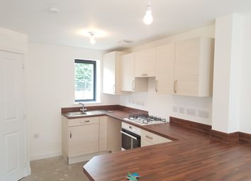 Thumbnail 2 bed end terrace house to rent in Sir Harry Secombe Court, Swansea