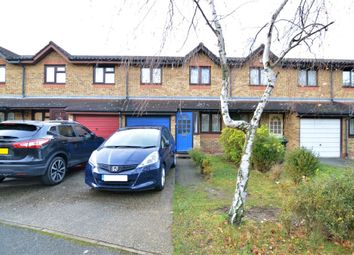 Thumbnail 3 bed terraced house to rent in Celadon Close, Enfield, Greater London