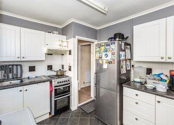 Thumbnail 3 bed semi-detached bungalow for sale in Merlin Crescent, Cefn Glas, Bridgend