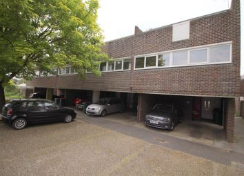 Thumbnail 2 bed maisonette for sale in Turnpike Place, Crawley