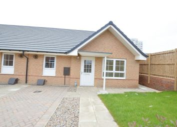 Thumbnail 2 bedroom semi-detached bungalow for sale in Magnolia Drive, Blakelaw, Newcastle Upon Tyne