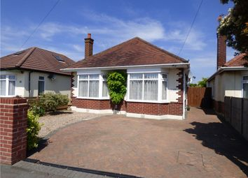 Thumbnail 3 bed detached bungalow for sale in Ensbury Park, Bournemouth, Dorset
