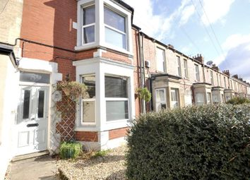 Thumbnail 3 bed terraced house for sale in Newtown, Trowbridge, Wiltshire