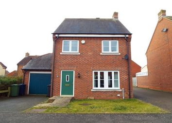 Thumbnail 3 bedroom detached house to rent in Woodfield Lane, Lower Cambourne, Cambourne, Cambridge