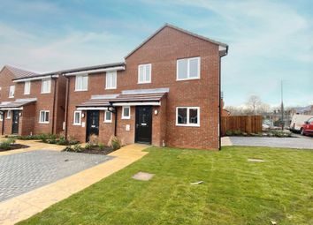 3 bed town house for sale in The Riddings, Riddings, Alfreton DE55