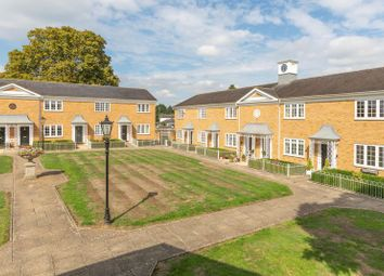 Thumbnail 2 bed terraced house for sale in Aspen Square, Weybridge