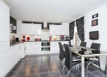 4 bed detached house for sale in 27 Wallace Crescent, Wallyford, East Lothian EH21
