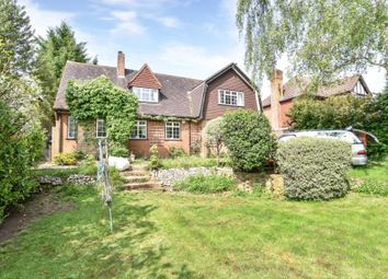Thumbnail 5 bed property for sale in Sevenoaks Road, Pratts Bottom, Orpington