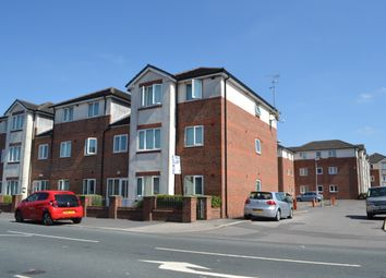 Thumbnail 2 bed flat for sale in Worsley Road North, Manchester