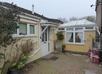 Thumbnail 2 bedroom bungalow for sale in Millstream Way, Leegomery, Telford