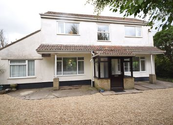 Thumbnail 4 bed detached house to rent in Gloucester Road, Almondsbury, Bristol, Gloucestershire