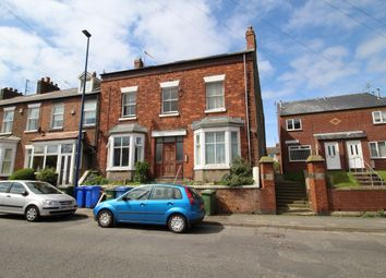 Thumbnail 2 bed flat for sale in Scarborough Road, Filey