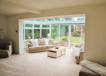Thumbnail 5 bed detached house to rent in Priory Avenue, Ravenshead, Nottingham