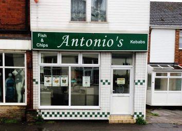 Thumbnail Restaurant/cafe for sale in 34 Main Street, Nottingham