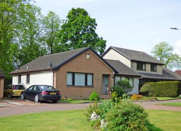Thumbnail 3 bed bungalow for sale in Dunavon Park, Strathaven