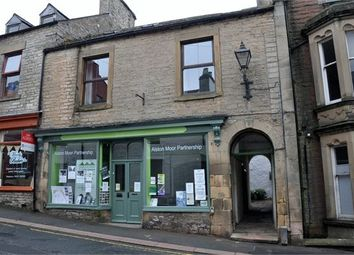 Thumbnail 4 bed town house for sale in West View, Front Street, Alston
