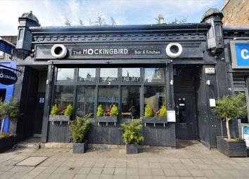 Thumbnail Pub/bar for sale in Newington Road, Edinburgh