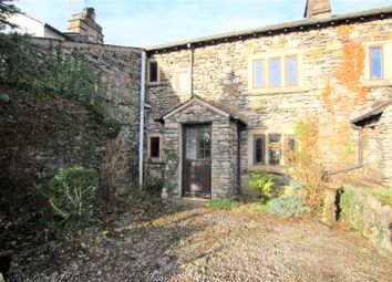 Thumbnail 2 bed property for sale in 2 Meadow View, Station Road, Cark-In-Cartmel, Grange-Over-Sands