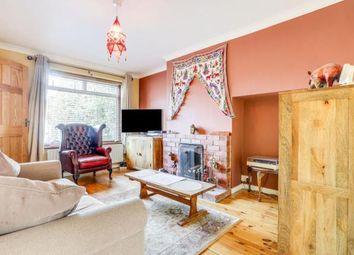 Thumbnail 3 bedroom terraced house for sale in Priors Close, Upper Beeding, Steyning, West Sussex