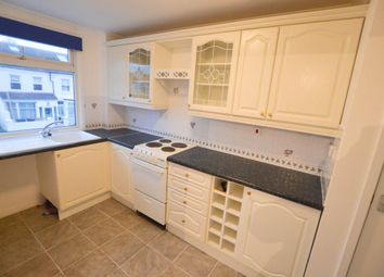 Thumbnail 1 bed flat to rent in Taddington Road, Eastbourne