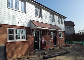 Thumbnail 3 bed semi-detached house for sale in Oakely Grange, Grigg Lane, Headcorn