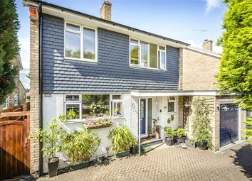 Thumbnail 4 bed link-detached house for sale in Westfields, St Albans, St Albans