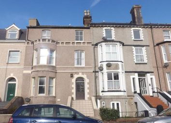 Thumbnail 6 bed terraced house for sale in Lloyd Street, Llandudno, Conwy
