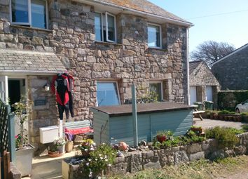 Thumbnail 2 bed cottage for sale in Perranuthnoe, Penzance