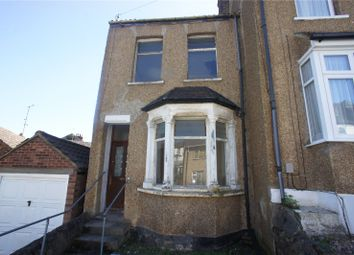 Thumbnail 2 bed end terrace house for sale in Orchard Road, Belvedere, Kent