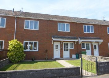 Thumbnail 3 bed terraced house for sale in Birchgrove, Llanharry, Pontyclun