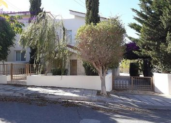 Thumbnail 3 bed semi-detached house for sale in Pissouri, Limassol, Cyprus
